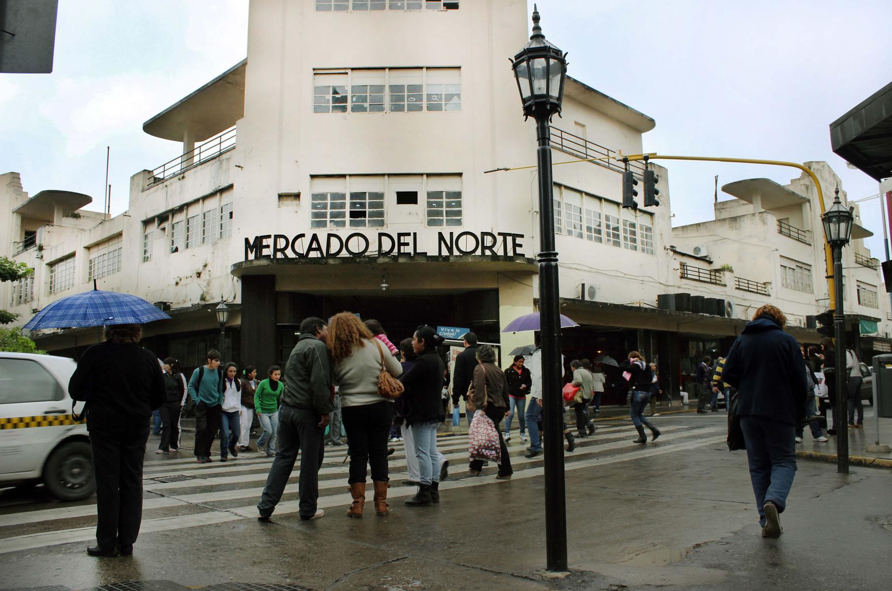 Imagen Mercado del Norte