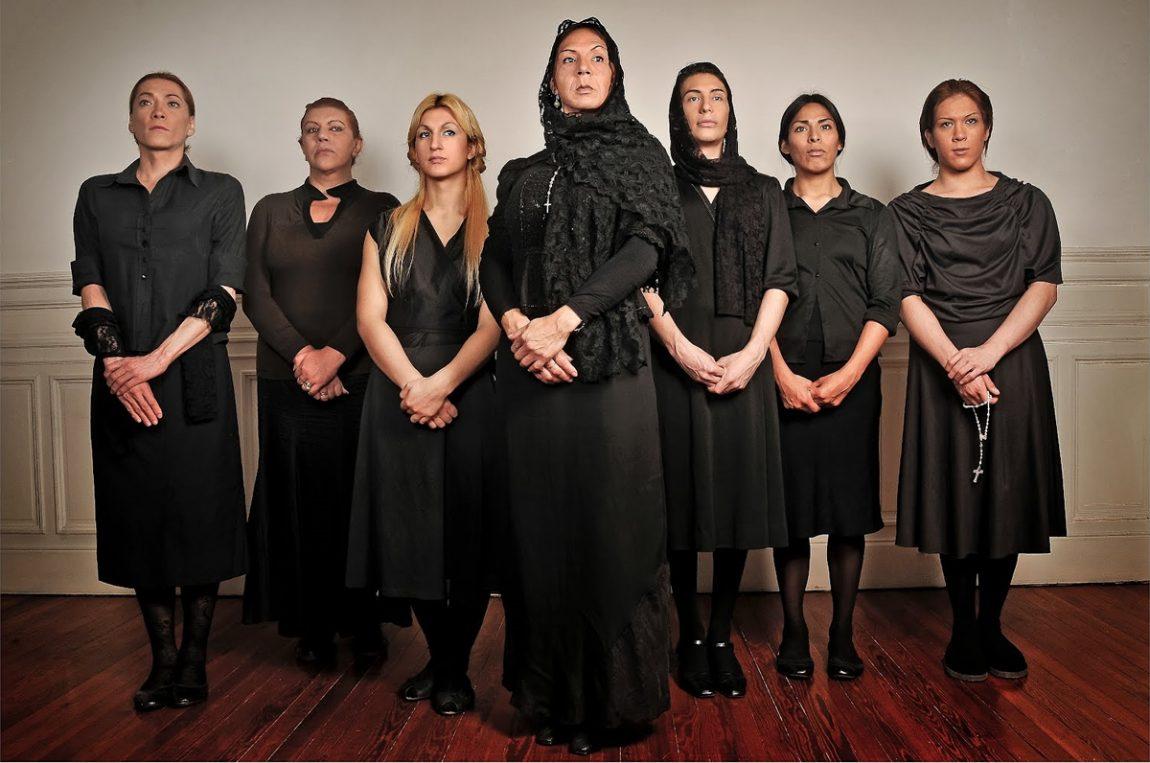Lorca para travestis