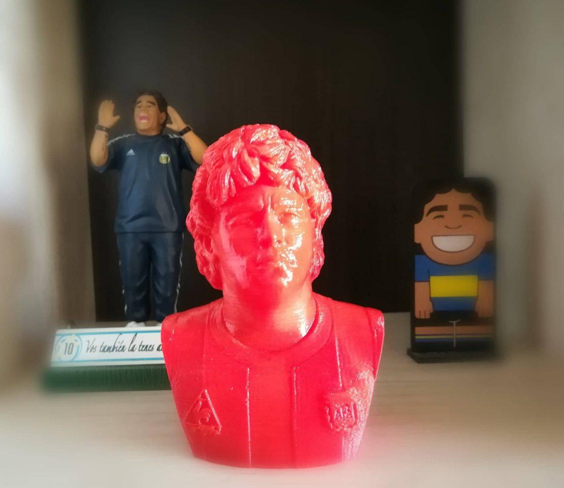 El Maradona rojo, nuestro secreto para ganar en Rusia