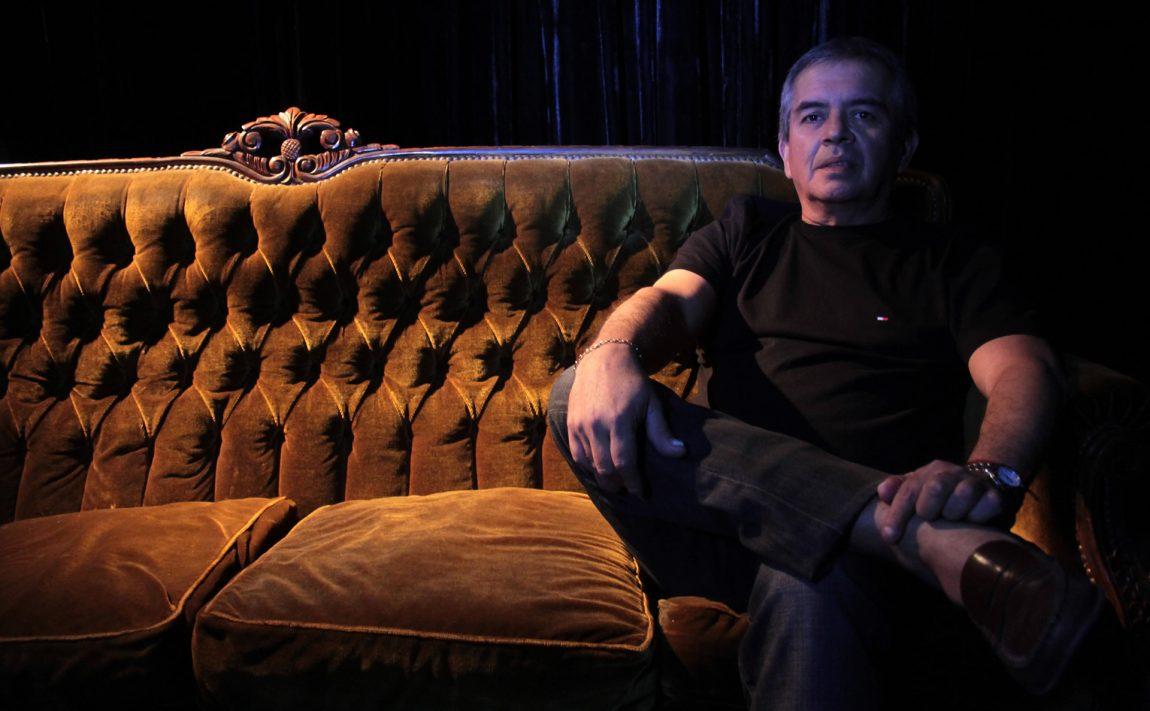 Ricardo Farías, padre de la noche