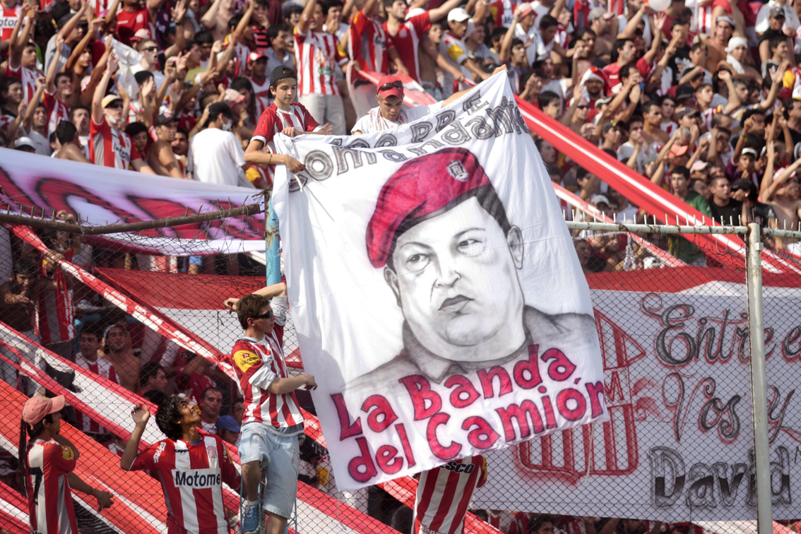 San Miguel de Tucumán. Marzo 06/2013. Fútbol. Copa Argentina. Atlético Tucumán vs San Martín de Tucumán.