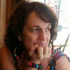 Claudia Nicolini