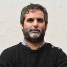 Diego Aráoz